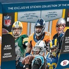2016 Panini NFL Stickers Collection