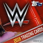 2016 Topps WWE Wrestling Cards - Review Added