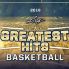 2016 Leaf Greatest Hits Basketball Cards
