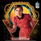 2016 Topps Doctor Who Extraterrestrial Encounters Trading Cards