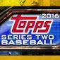 2016 Topps Series 2 Baseball thumb 85