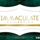 2016 Panini Immaculate Collegiate Football Cards