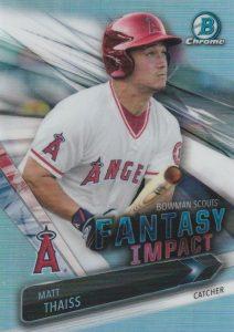2016 Bowman Draft Baseball Checklist, Prospects, Draft ...