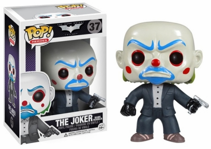 Ultimate Funko Pop Dark Knight Figures Checklist and Gallery 26