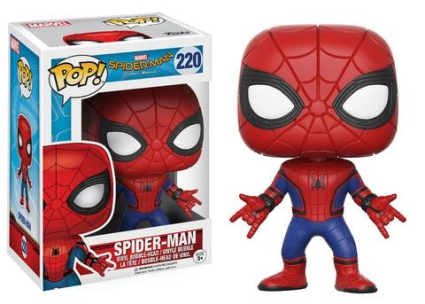 Ultimate Funko Pop Spider-Man Figures Checklist and Gallery 22