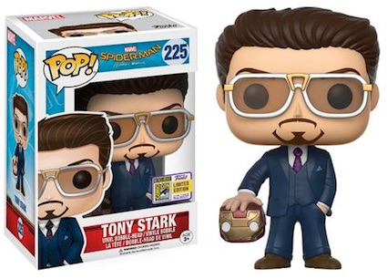 Ultimate Funko Pop Iron Man Figures Checklist and Gallery 14