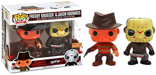 Ultimate Funko Pop Freddy Krueger Figures Checklist and Gallery 27