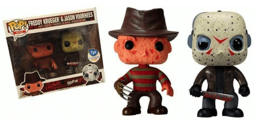 Ultimate Funko Pop Freddy Krueger Figures Checklist and Gallery 26