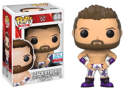 Ultimate Funko Pop WWE Figures Checklist and Gallery 63