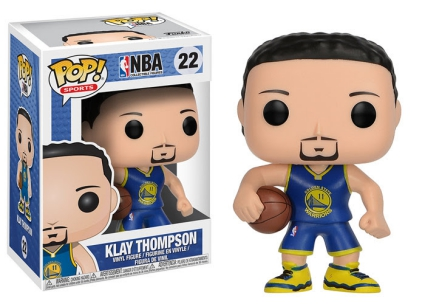 Ultimate Funko Pop NBA Basketball Figures Gallery and Checklist 25