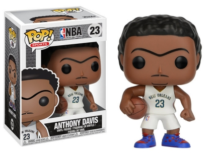 Ultimate Funko Pop NBA Basketball Figures Gallery and Checklist 26