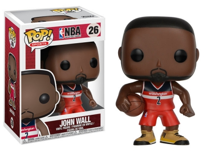 Ultimate Funko Pop NBA Basketball Figures Gallery and Checklist 29