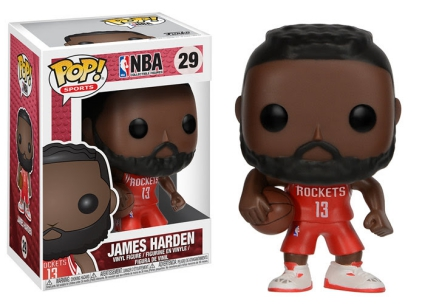 Ultimate Funko Pop NBA Basketball Figures Gallery and Checklist 32