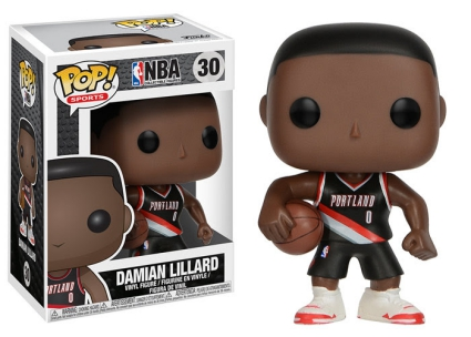 Ultimate Funko Pop NBA Basketball Figures Gallery and Checklist 33