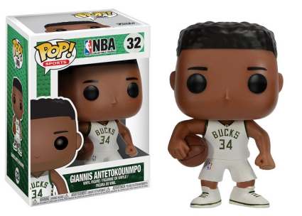 Ultimate Funko Pop NBA Basketball Figures Gallery and Checklist 35