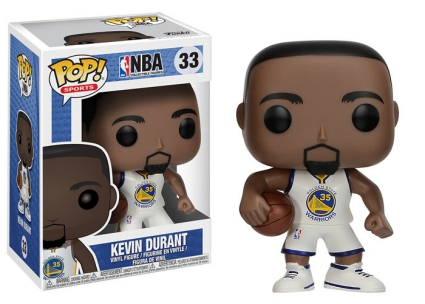 Ultimate Funko Pop NBA Basketball Figures Gallery and Checklist 36