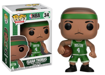 Ultimate Funko Pop NBA Basketball Figures Gallery and Checklist 37