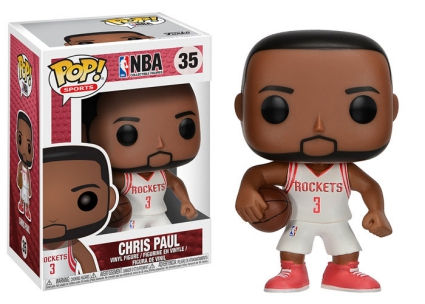 Ultimate Funko Pop NBA Basketball Figures Gallery and Checklist 38