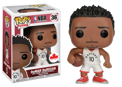 Ultimate Funko Pop NBA Basketball Figures Gallery and Checklist 39