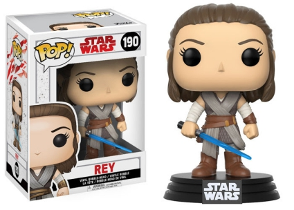 Ultimate Funko Pop Star Wars Figures Checklist and Gallery 239