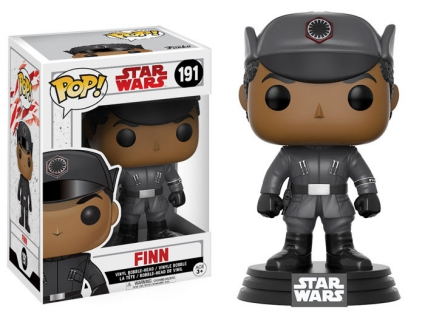 Ultimate Funko Pop Star Wars Figures Checklist and Gallery 240