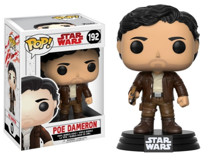 Ultimate Funko Pop Star Wars Figures Checklist and Gallery 241