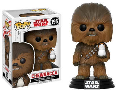 Ultimate Funko Pop Star Wars Figures Checklist and Gallery 245