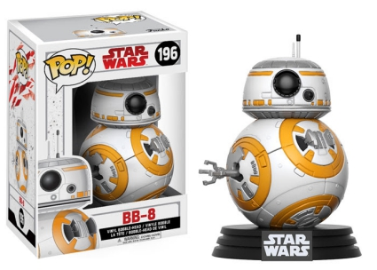 Ultimate Funko Pop Star Wars Figures Checklist and Gallery 247