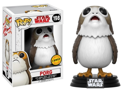 Ultimate Funko Pop Star Wars Figures Checklist and Gallery 250