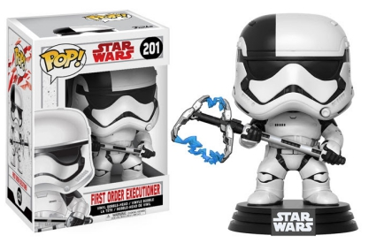 Ultimate Funko Pop Star Wars Figures Checklist and Gallery 257