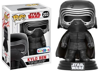 Ultimate Funko Pop Star Wars Figures Checklist and Gallery 260