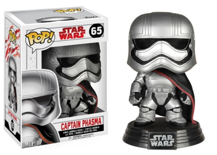 Ultimate Funko Pop Star Wars Figures Checklist and Gallery 81