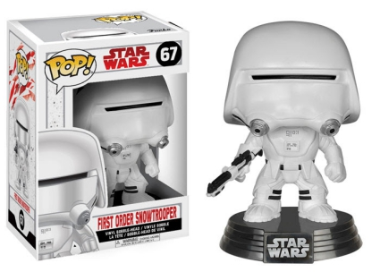 Ultimate Funko Pop Star Wars Figures Checklist and Gallery 84