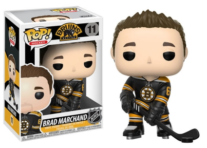 Ultimate Funko Pop NHL Hockey Figures Checklist and Gallery 18