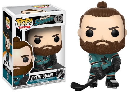 Ultimate Funko Pop NHL Hockey Figures Checklist and Gallery 19