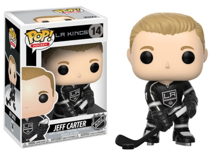 Ultimate Funko Pop NHL Hockey Figures Checklist and Gallery 22