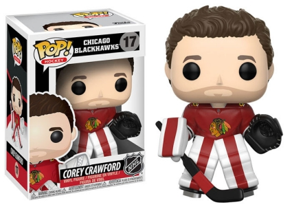 Ultimate Funko Pop NHL Hockey Figures Checklist and Gallery 25