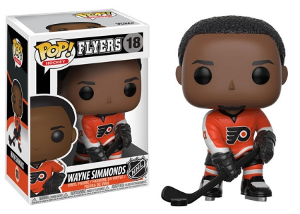 Ultimate Funko Pop NHL Hockey Figures Checklist and Gallery 26