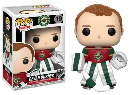 Ultimate Funko Pop NHL Hockey Figures Checklist and Gallery 27