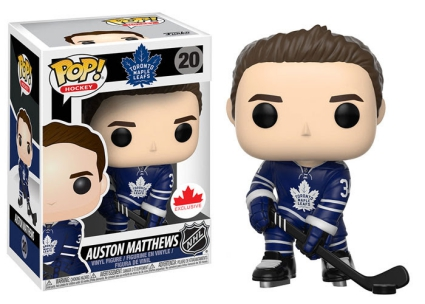 Ultimate Funko Pop NHL Hockey Figures Checklist and Gallery 28