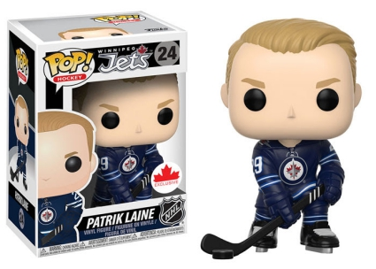 Ultimate Funko Pop NHL Hockey Figures Checklist and Gallery 33