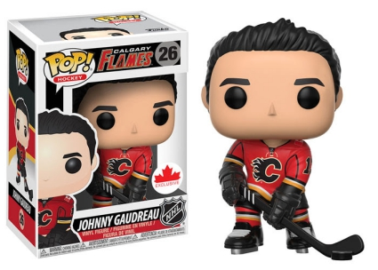 Ultimate Funko Pop NHL Hockey Figures Checklist and Gallery 35