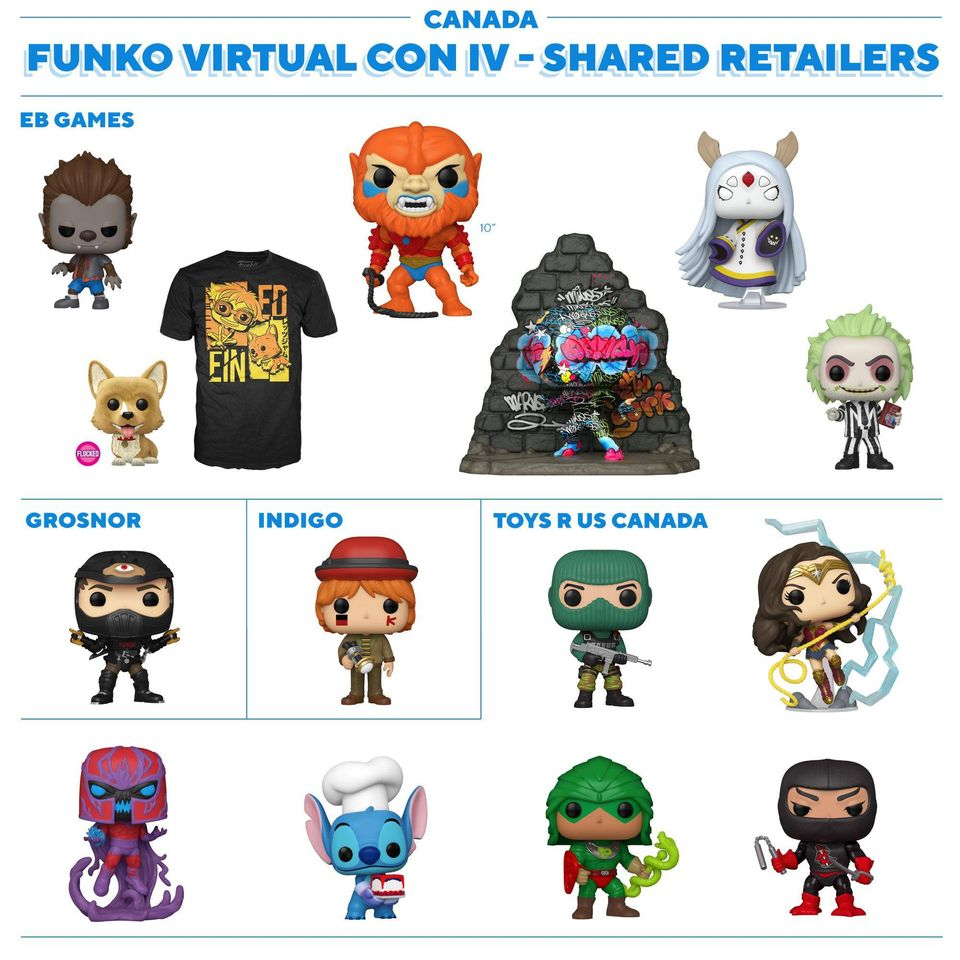 Funko Pop The Child With Pendent NYCC 2020 Shared Exclusive Pre Order Confirmed