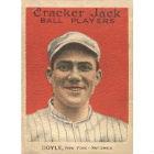 1915 Cracker Jack Baseball Cards