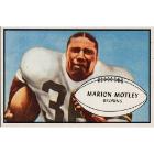 1953 Bowman Football Cards