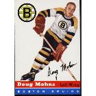 1954-55 Topps Hockey Cards