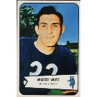 1954 Bowman Football Cards