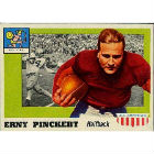 1955 Topps All-American Football Cards