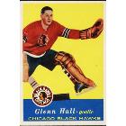 1957-58 Topps Hockey Cards