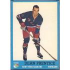 1962-63 Topps Hockey Cards